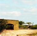 Mursia Dammuso Loggiato Pantelleria