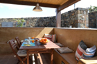Bukkuram Dammuso cielo Pantelleria