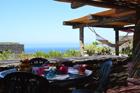 Campobello Dammuso dafne Pantelleria