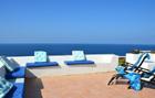 Penna Dammuso la terrazza Pantelleria