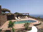 Scauri Dammuso New 927 Pantelleria
