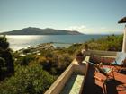 Villa bellavista alta Salina330 euro