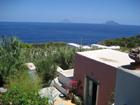 Villa ginestra Salina1000 euro