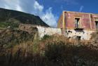 Capo Faro Vendesi rudere a Capo Faro Salina
