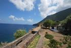Vendesi villa sul mare Malfa Salina