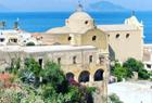 Vendesi Villa Santa Marina Salina
