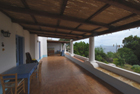 Casa vista mare Lingua Salina650000 euro