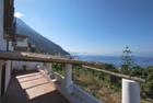 Fabbricato panoramico Leni530000 euro