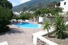 Santa Marina Salina Vendesi villa con piscina Santa Marina Salina