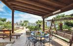 Tonnara Casa vacanza con piscina San Vito lo Capo
