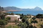 Lago di Venere Villa del Golfo san Vito Lo Capo