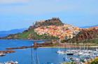 Mare Ajimone Castelsardo Lu Bagnu Sardegna