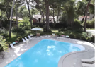 Villa con piscina Vulcanello Vulcano3600 euro