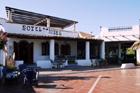 Spiaggia di Levante Hotel Rojas Bahja Vulcano