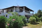 Vendesi appartamento al primo piano al residence al porto nell'isola di Vulcano