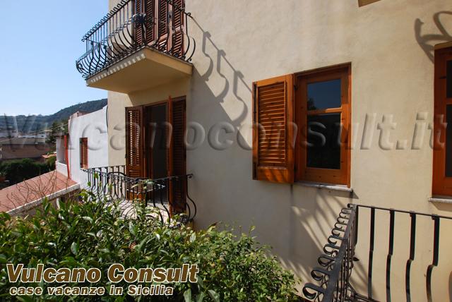 Appartamento primo piano Canneto Lipari