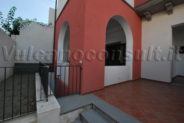 Appartamento C Mendolita Lipari