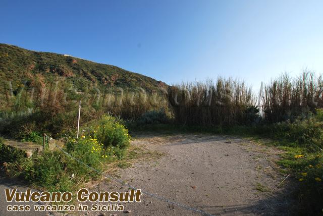 Terreno con progetto azienda agricola Valle Muria