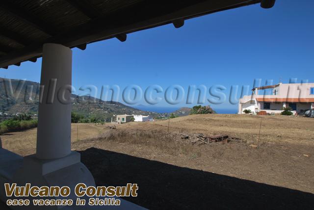 Villa Monte Gallina Lipari
