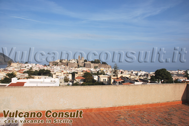 House to sell in Lipari, district Pirrera.