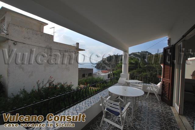 Iditella House to sell in Panarea