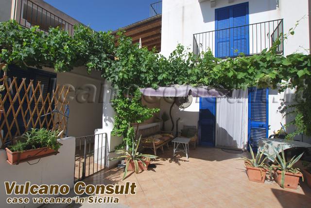 Appartamento Calandra Canneto Lipari
