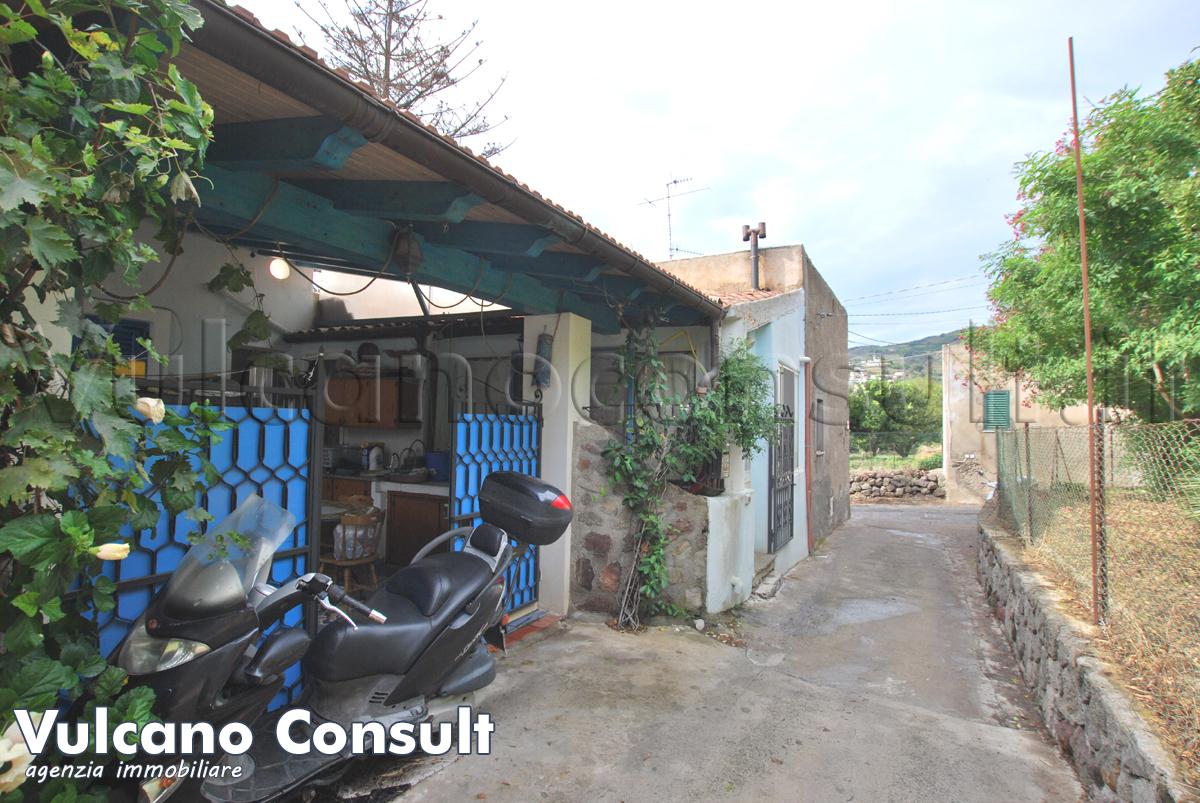 Casa Pianoconte Lipari