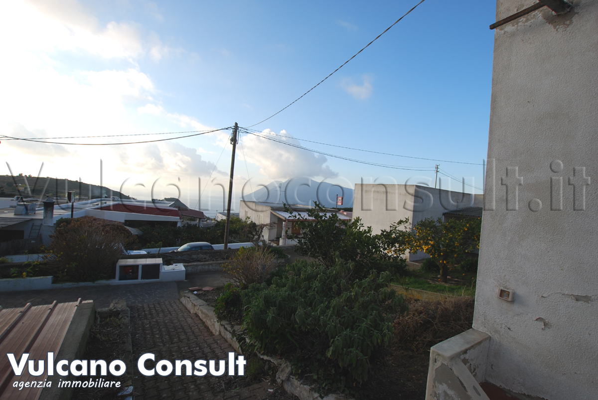 Casa eoliana Quattropani