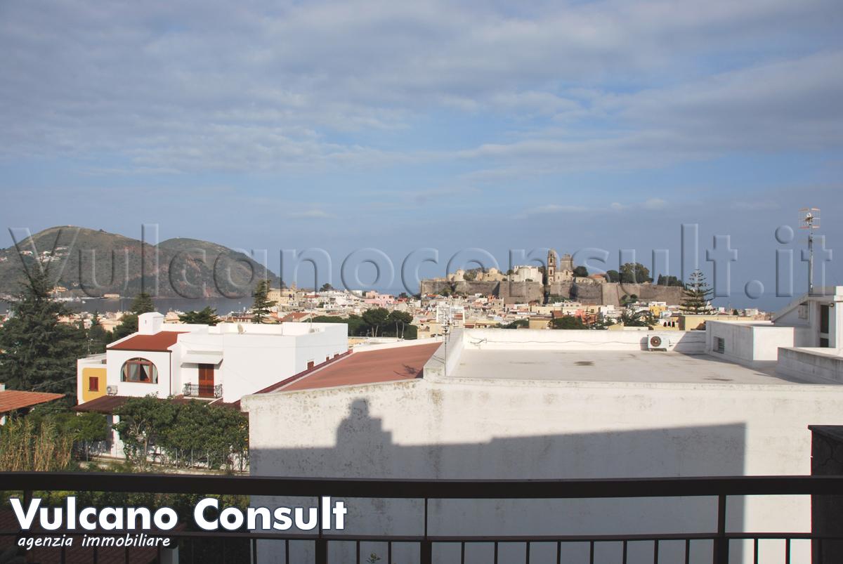 Appartamento Lipari panoramico
