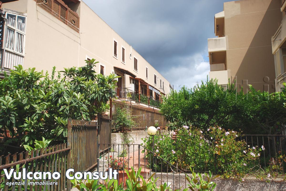 Appartamento centro Lipari