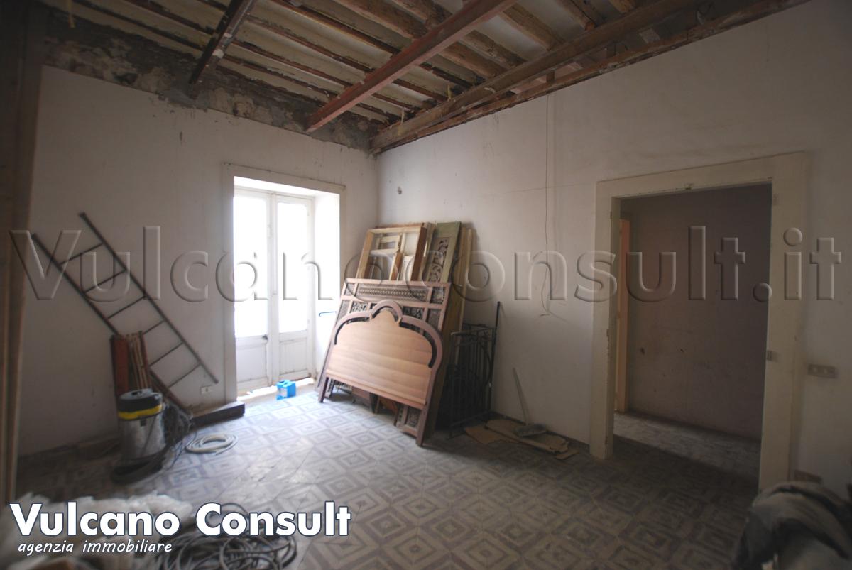 Monolocale sud centro storico Lipari