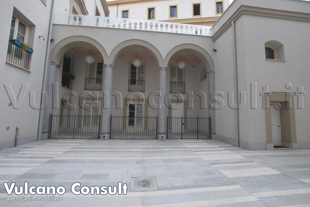 Palazzo Lampedusa Palermo