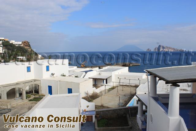 Appartamento San Pietro Panarea