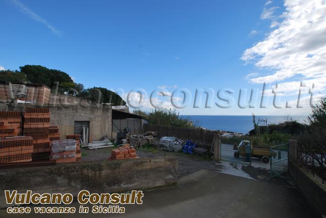 Vendesi Magazzino Santa Marina Salina