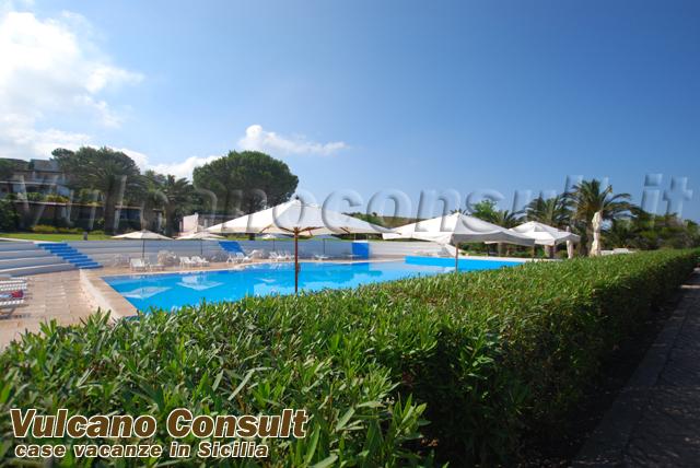 Apartment on sale in Santa Marina, Salina