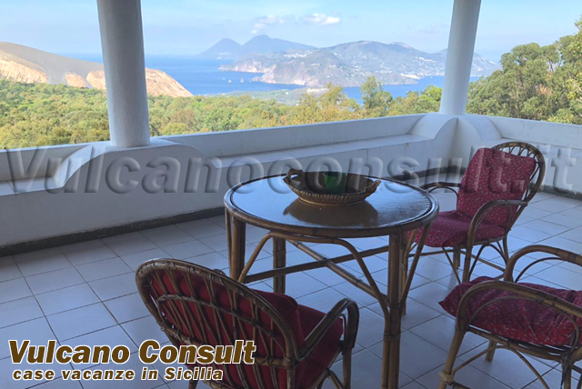 House on sale Capo Grillo Vulcano