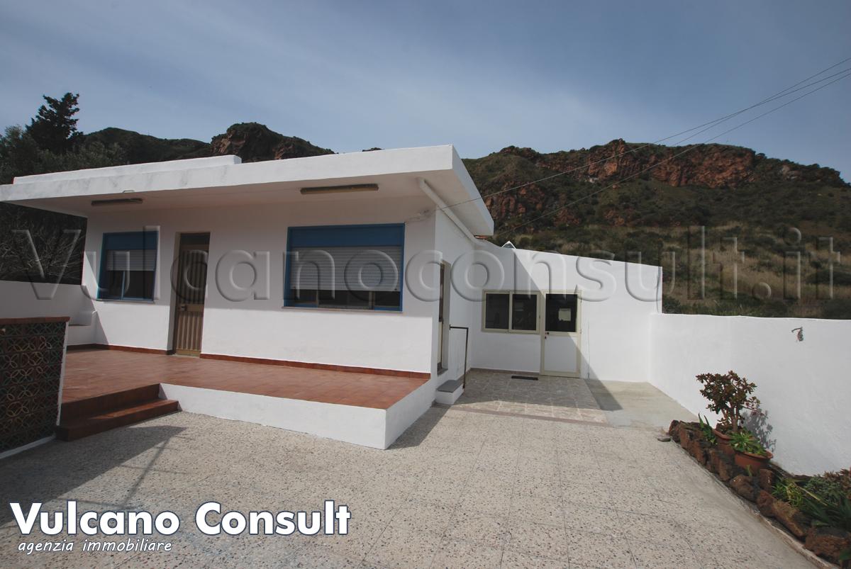 Casa indipendente Vulcano Porto
